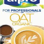 De eerste biologische, opschuimbare drink voor plantaardige koffiespecialiteiten