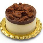 Dessert cookies cioccolato
