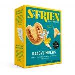 Nederlands familiebedrijf Van Strien raakt harten met Cupido verpakkingen