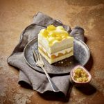 Passion Fruit Skyr Slices: nu wordt het fruitig!