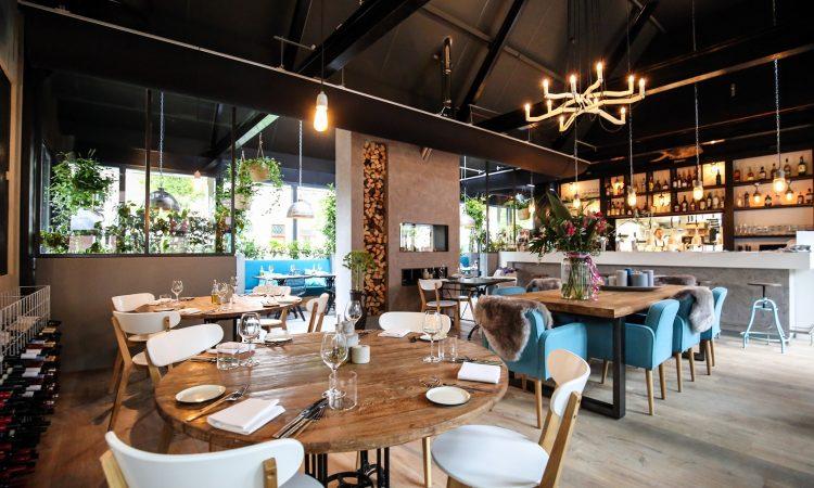 Restaurant Bistronoom Woerden wint AD Gouden Pollepel Groene Hart