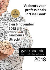 Vakbeurs Gastronomie @ Jaarbeurs Utrecht