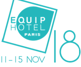 EquipHotel 2018: In- en outdoor inspiratie voor innovatieve horeca @ Paris Expo –